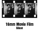 16mm Silent Movie Film Conversion