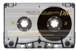 Audio Tape to Cd, Audio Tape to Mp3, Audio Tape to Wav, best pricing, sale pricing, digital conversion, to CD, DVD, Computer, PC, or Mac